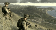 Arma 3 announced for 2012