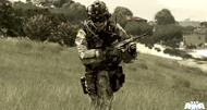 Arma 3's 'sandbox' single-player detailed