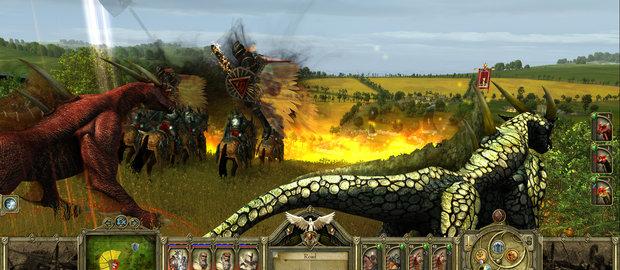 King Arthur Collection News