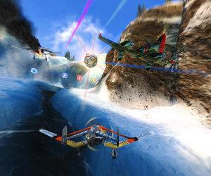 Skydrift Videos