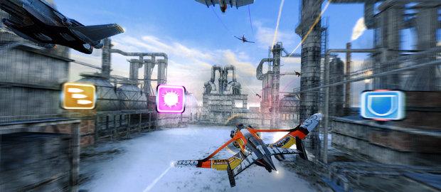 Skydrift News