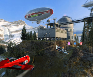 Skydrift Chat
