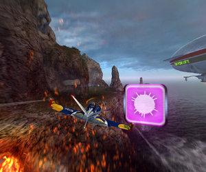 Skydrift Files