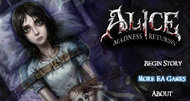 Alice: Madness Returns iOS interactive comic tells the tale between games