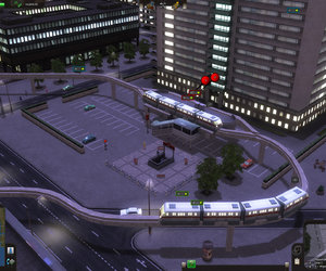 Cities in Motion: Tokyo Screenshots