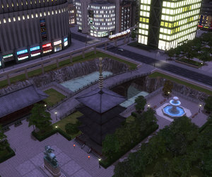 Cities in Motion: Tokyo Files