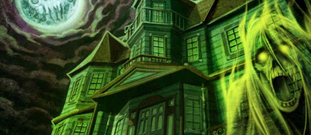 Curse of Slate Rock Manor News