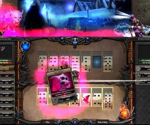 Runespell: Overture Screenshots