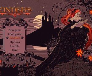 Cinders Files