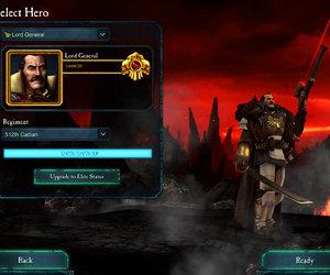 Warhammer 40,000: Dawn of War II - Retribution Files