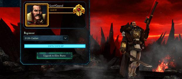 Warhammer 40,000: Dawn of War II - Retribution - The Last Standalone News