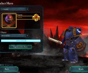 Warhammer 40,000: Dawn of War II - Retribution - The Last Standalone Videos