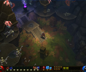 Torchlight II Chat
