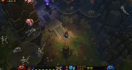 Torchlight 2 open 'Overworld' areas explained