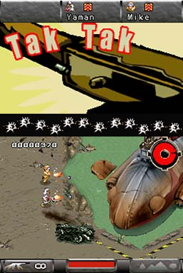 B Team - Episode 1: Dust & Steel Screenshots