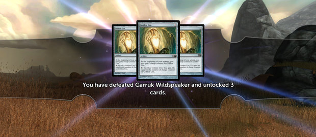 Magic: The Gathering - Duels of the Planeswalkers 2012 News