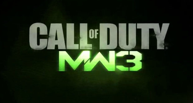 Call of Duty: Modern Warfare 3 Topstory Image