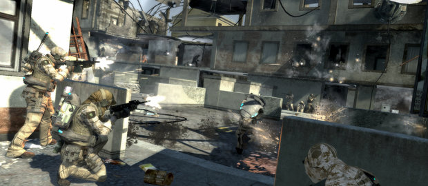 Tom Clancy's Ghost Recon Online News