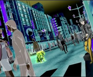 Shin Megami Tensei: Persona 2: Innocent Sin Screenshots