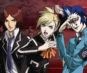 Shin Megami Tensei: Persona 2: Innocent Sin Files