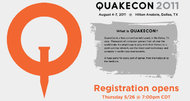 QuakeCon 2011 registration opens May 26