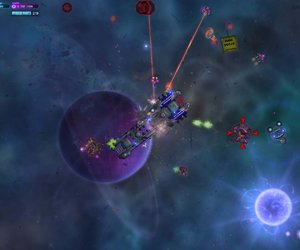 Space Pirates and Zombies Screenshots