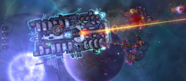 Space Pirates and Zombies News
