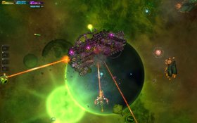 Space Pirates and Zombies Screenshot from Shacknews