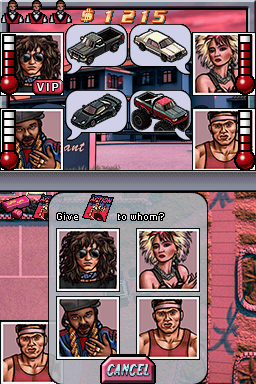 Valet Parking 1989 Screenshots