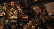 Warhammer 40,000: Space Marine multiplayer preview