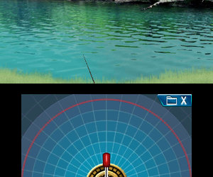 Reel Fishing Paradise 3D Files