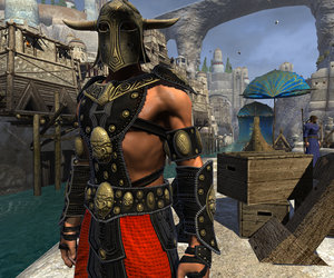Age Of Conan: Hyborian Adventures Files