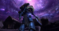 WH40K: Space Marine trilogy's unfinished story told