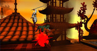 Sega delays CRUSH3D, Shinobi 3DS