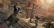 Assassin's Creed Revelations trailer shows Ezio's hunt for his past