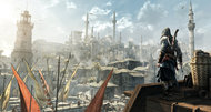 Interview: Assassin's Creed Revelations presentation director Brent Ashe