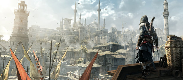 Assassin's Creed Revelations News