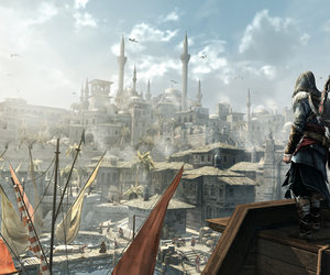 Assassin's Creed Revelations Screenshots