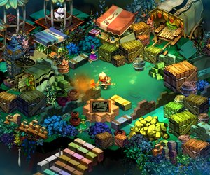 Bastion Screenshots