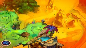 Bastion Screenshot from Shacknews