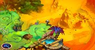 Bastion now available on Chrome; Square Enix pledges support