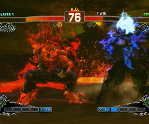 Super Street Fighter IV Arcade Edition Files