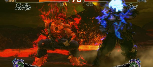 Super Street Fighter IV Arcade Edition News