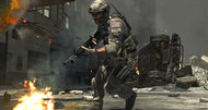 E3 2011: Call of Duty: Modern Warfare 3