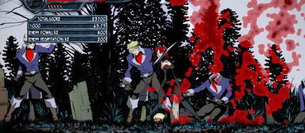 BloodRayne: Betrayal News