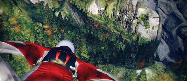 Skydive: Proximity Flight News