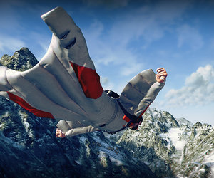 Skydive: Proximity Flight Files