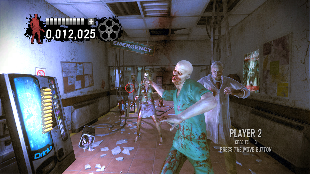 The House Of The Dead 5 Pc Download Blogfasr