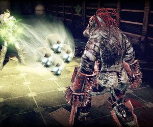 Shadows of the Damned Screenshots