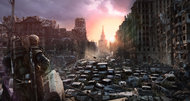 Metro: Last Light preview
